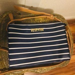 Kenneth Cole Cross Body purse!